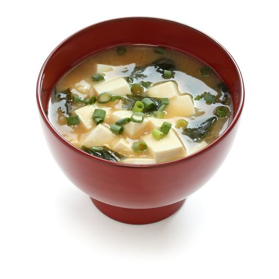 Tofu miso soup | MummyPages.MummyPages.ie