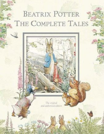 The Complete Works of Beatrix Potter by Beatrix Potter