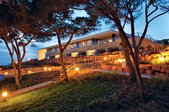 Hotel Martinhal, Algarve, Portugal