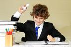 Tantrums in school children