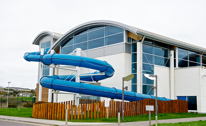 Aura Leisure Centre Youghal Mummypages Mummypages Ie