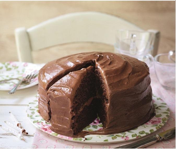 Chocolate Birthday Cake Mummypagesmmypages