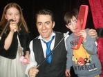 Joe Daly Kids Magician