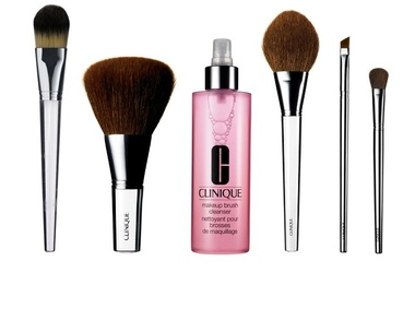 Clinques guide to spring clean your make-up bag
