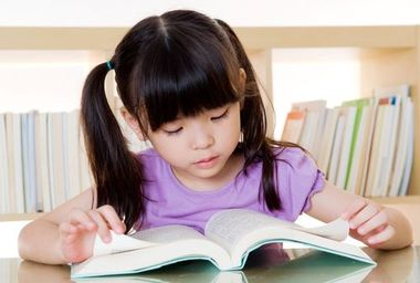 100 books every child should read