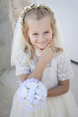 Tips for planning a First Holy Communion party