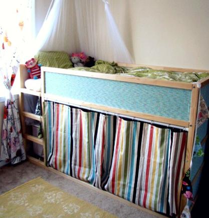 KURA bed