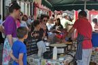 Top family foodie festivals
