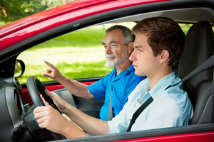 Tips for when your teenager wants to start driving