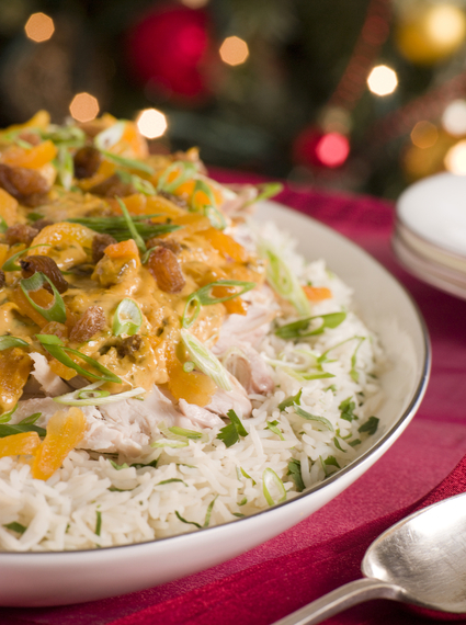 christmas turkey curry mummypages