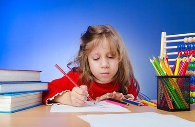 Helpful homework habits