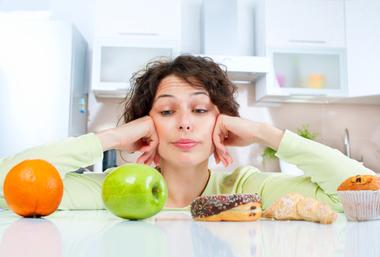 The thing that is sabotaging your weight loss efforts