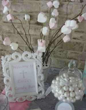 Pinterest inspiration for your Communion bash