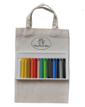 Creative party bag