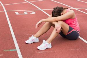 Lacking motivation? Check out our top five tips for sticking to your fitness plan!