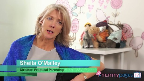 Core principles of positive parenting