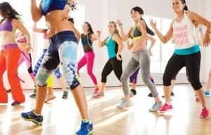 Zumba: Five reasons why this is the perfect exercise for fitness enthusiasts