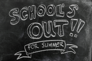 10 emotions mums will experience when school closes for summer