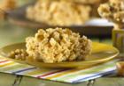 Caramel-Mallow Treats