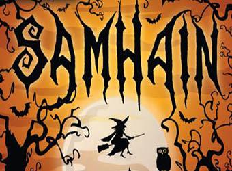 Samhain Halloween Fun at Marlay Park | MummyPages.MummyPages.ie