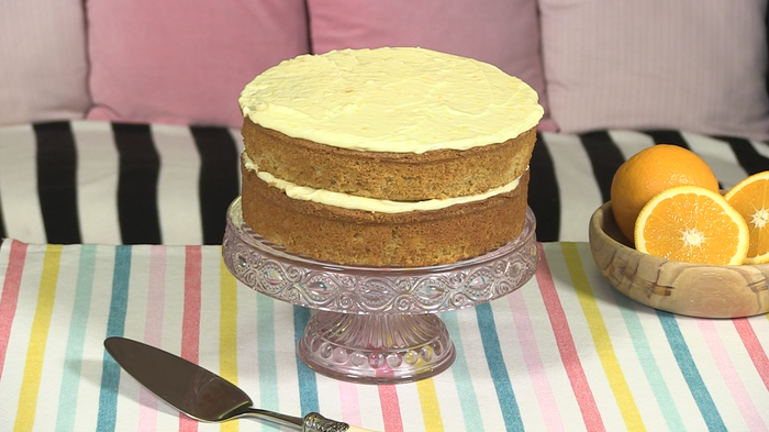 how to make icing with mascarpone cheese