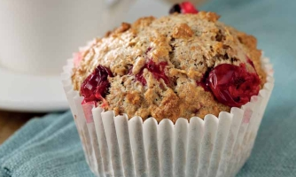 is fruit and fibre healthy fruit muffins healthy