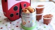 Child-Friendly Pasta Sauce with Hidden Veg
