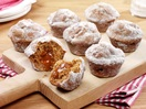 Sticky toffee duffins