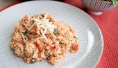 MummyCooks Vegetable Risotto