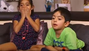 Children left HEARTBROKEN watching The Lion King for the first time