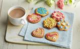 Crafty little biscuits