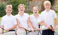 Jamie Stafford Tennis Academy