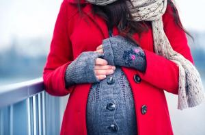Expecting this winter? This cold weather pregnancy guide is for YOU