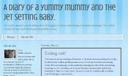 Jet Setting Baby