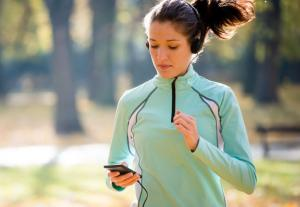 No excuses... 8 fitness APPS for crazy busy mums