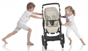 Buggy review: we road-test the Maxi-Cosi Stella