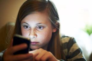 Childline have launched an app which provides counselling for young people