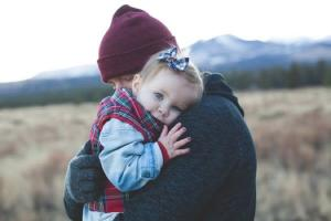 Give em a squeeze: cuddling your baby will have lifelong positive effects
