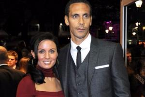 We can talk about Rebecca now:  How Rio Ferdinand helped his kids grieve