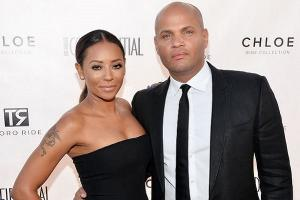 Mel B files for divorce from husband of 10 years, Stephen Belafonte