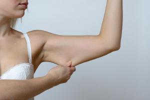 Banish the bingo wing: 5 exercises for leaner looking arms