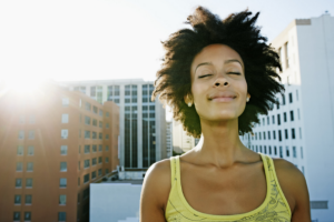 60 second stress relief: 5 easy ways to clear your mind