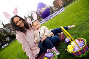 This Cadbury event is the PERFECT way to mark Easter with the family