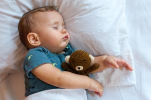 Get some shut-eye: How to get your toddler to go to bed