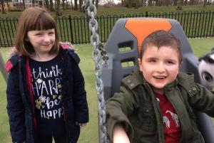 Young girl pens a letter to her local council on behalf of her disabled brother