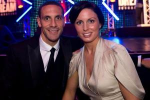 They shut me down: Rio Ferdinand on struggling to help his kids cope with their mothers death