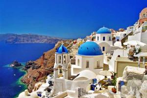Gorgeous Greece: 5 STUNNING Greek Islands worth exploring with the family