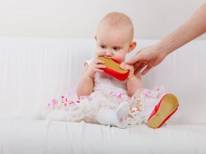 Why is my baby…? Common teething questions answered