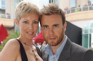Romance alert: Gary Barlow talks about renewing his wedding vows with Dawn