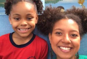 This amazing teacher supported a bullied student in the most fantastic way